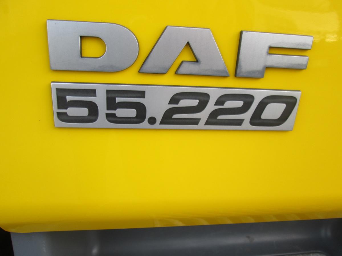 DAF  LF 55.220 12