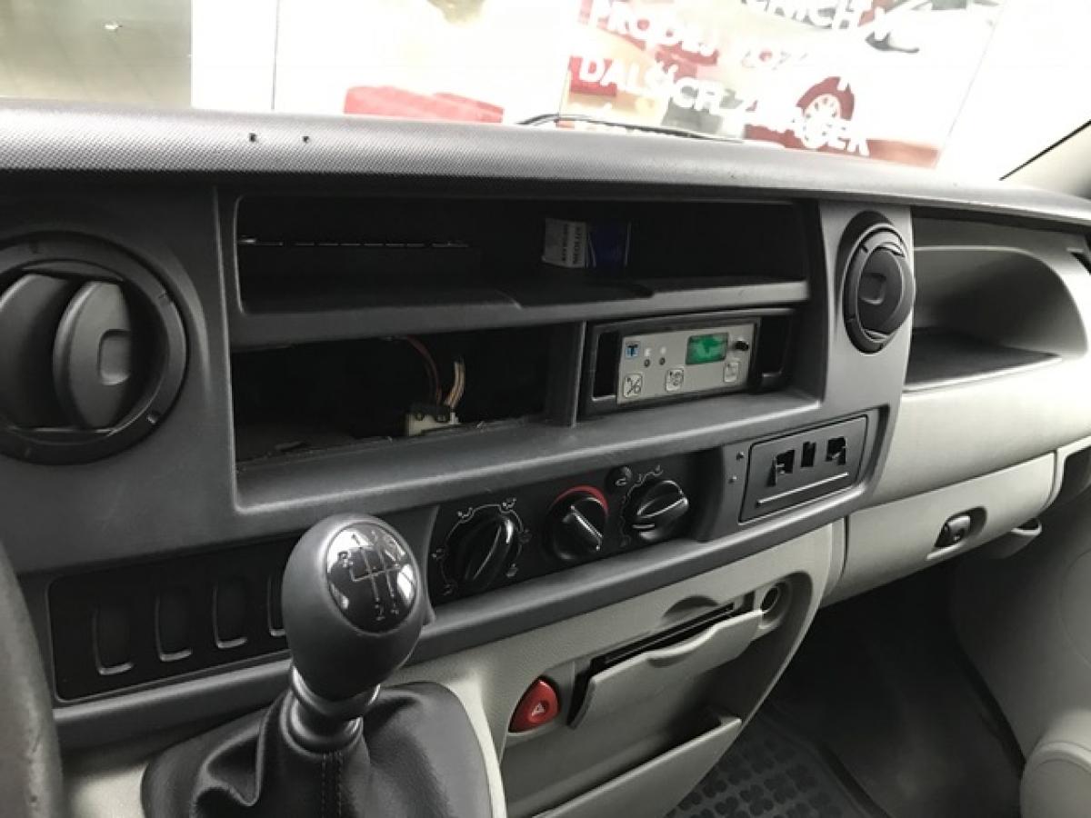 Renault Master 2.5 DCi