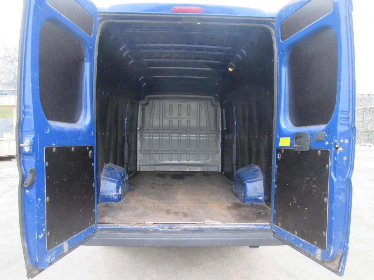 Peugeot Boxer 2,2 HDi L4H2