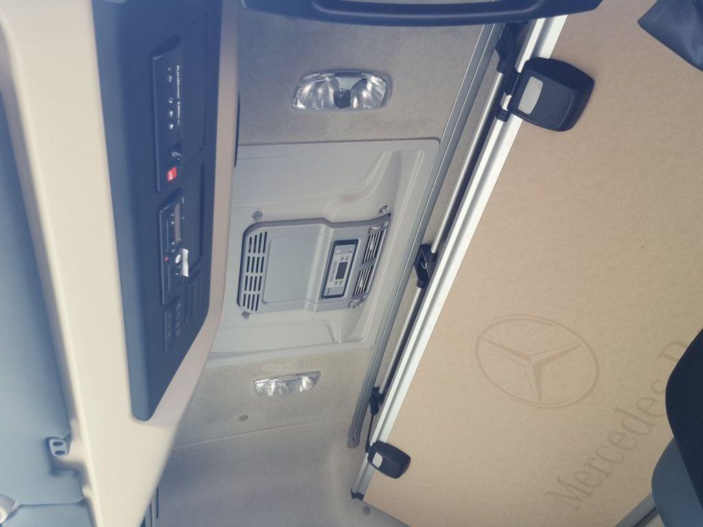 Mercedes-Benz  1845 Actros EEV