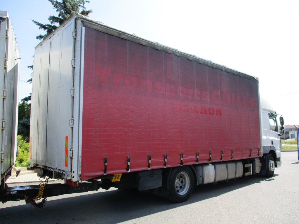DAF  CF85.410 EURO 4
