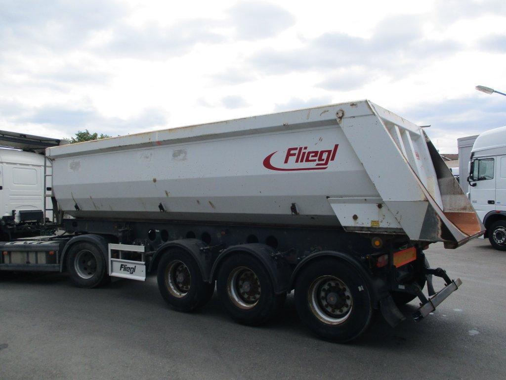 Fliegl  DHKS 390