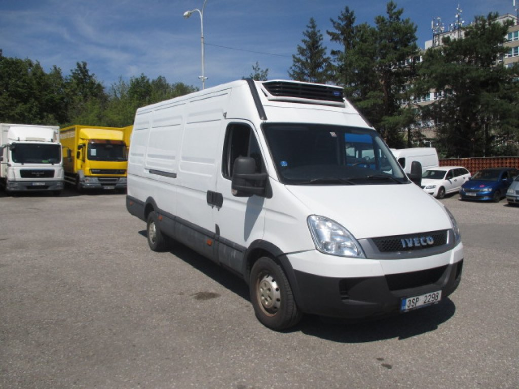 Iveco Daily 35S17 L3H2