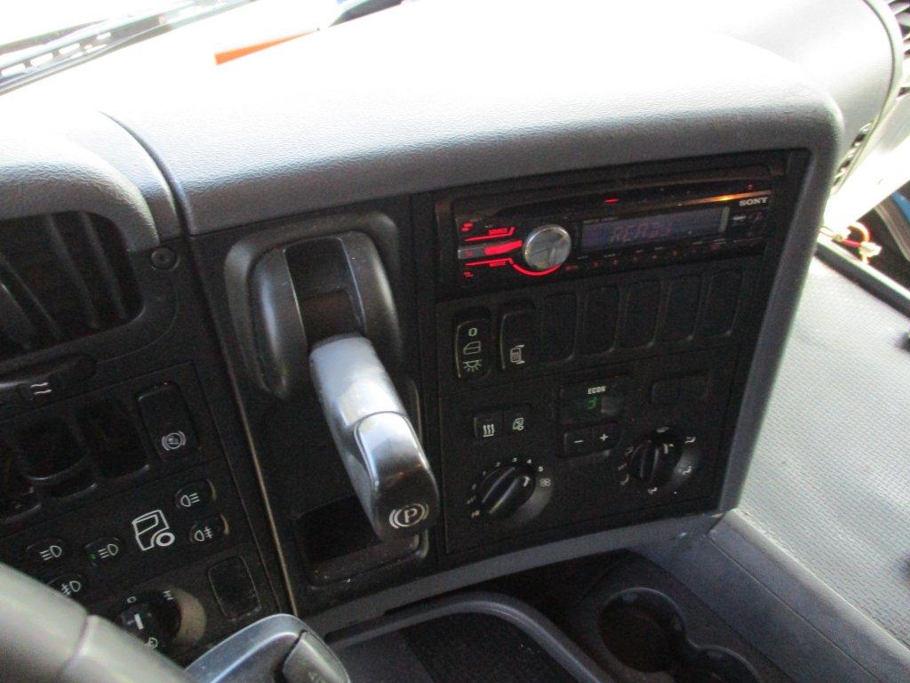 Scania  G420 EURO 5