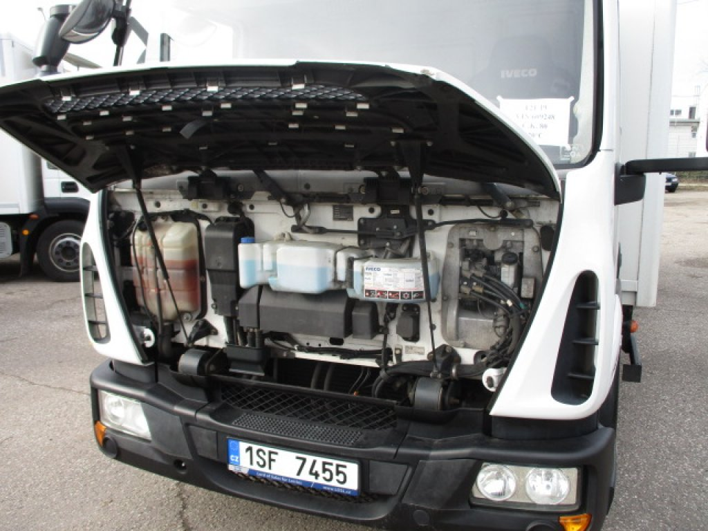 Iveco  ML 75E18