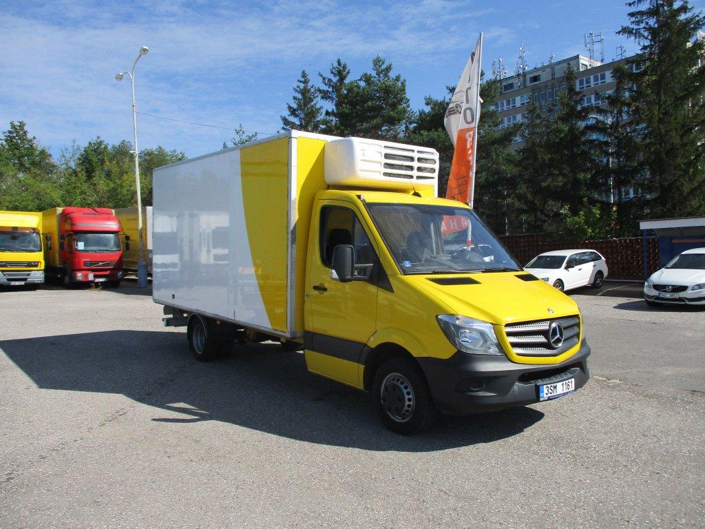 Mercedes-Benz Mercedes-Benz Sprintér 513 CDi