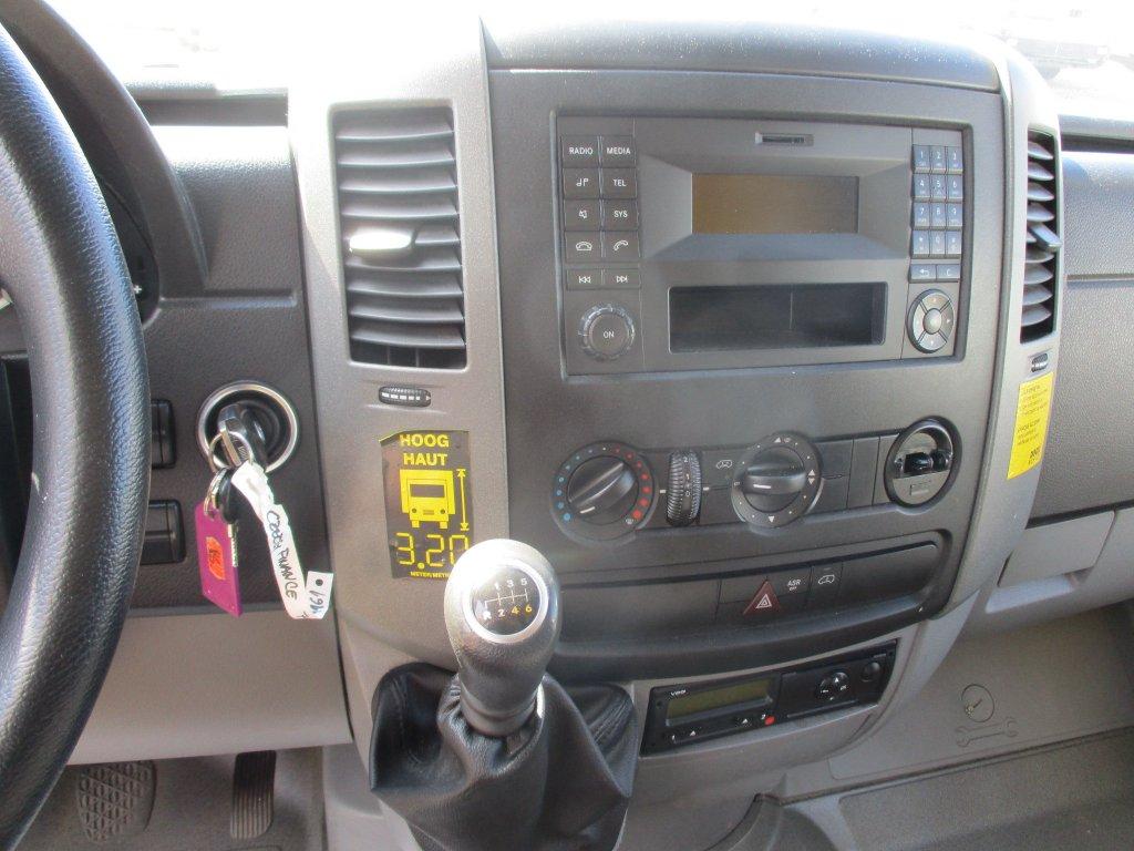 Mercedes-Benz Sprinter Sprintér 513 CDi