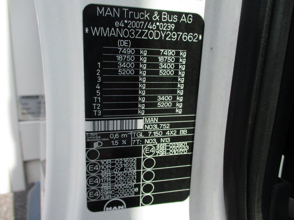 MAN  TGL 7.150