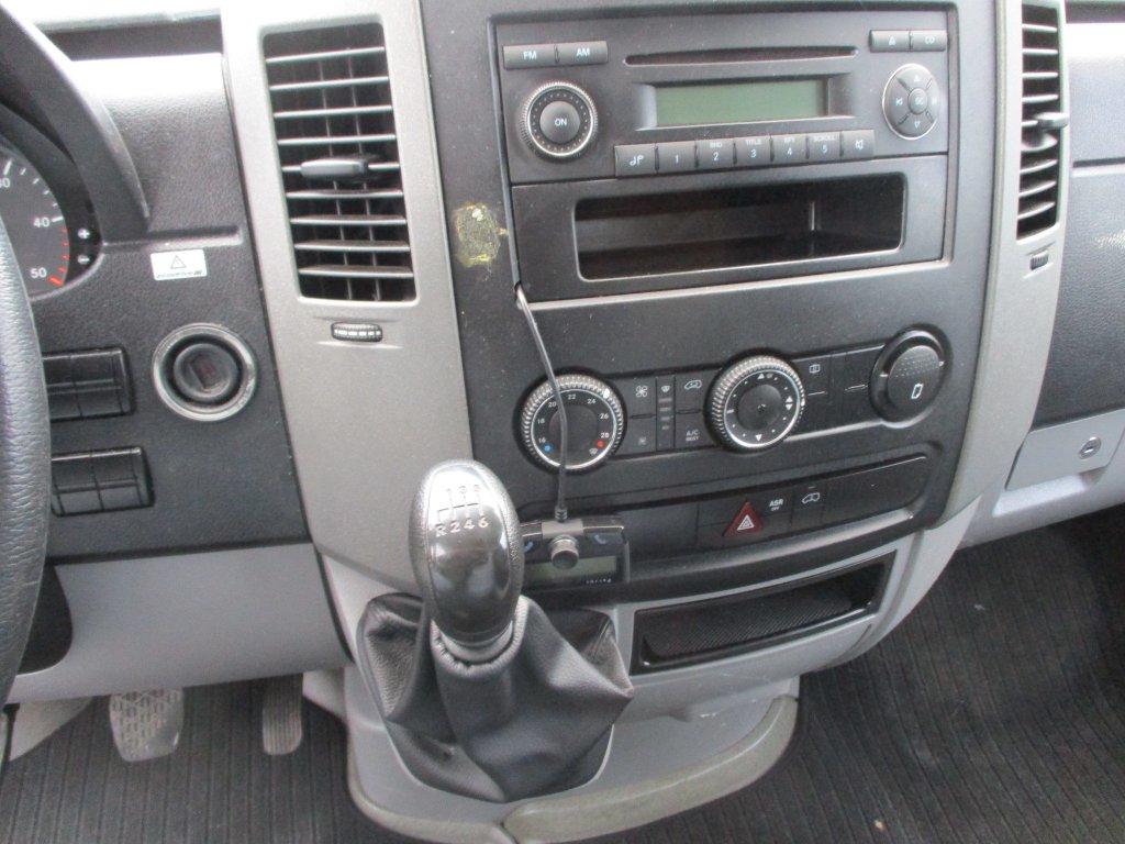Mercedes-Benz Sprinter 513 CDi