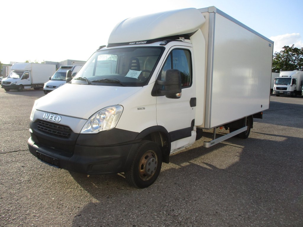 Iveco Daily Daily 50C15