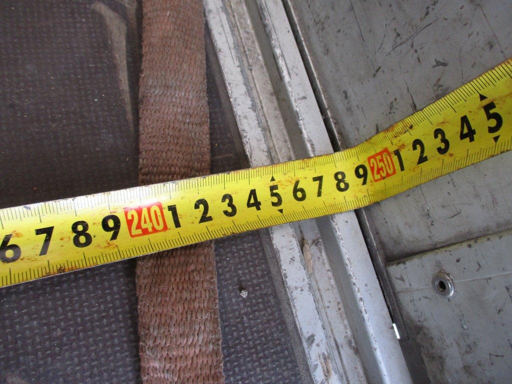 Iveco  120E22 16 palet 2 lůžka