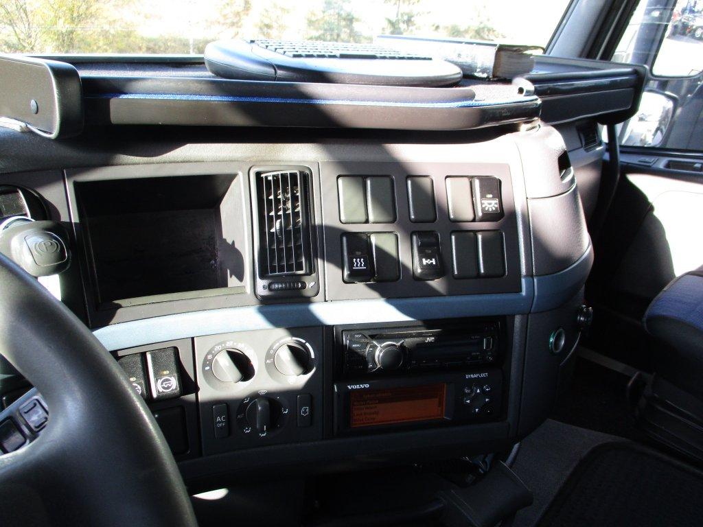 Volvo  FH13.400 EURO 3 MEGA/lowdeck