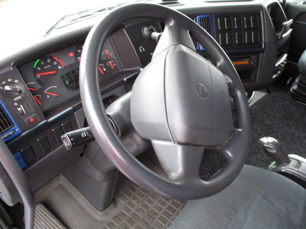 Volvo  FH13.460 6x2 + Schwarzmüller