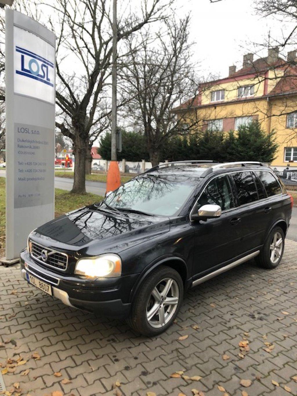 Volvo XC90 Volvo