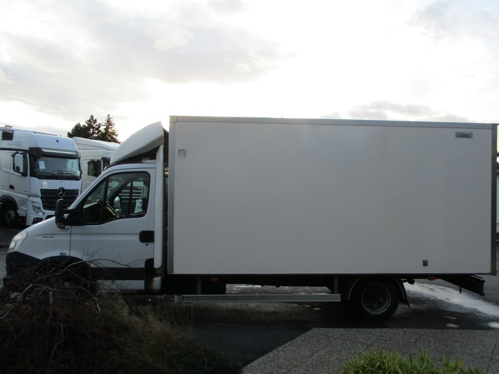 Iveco Daily 50C15 3.500kg 4,5m