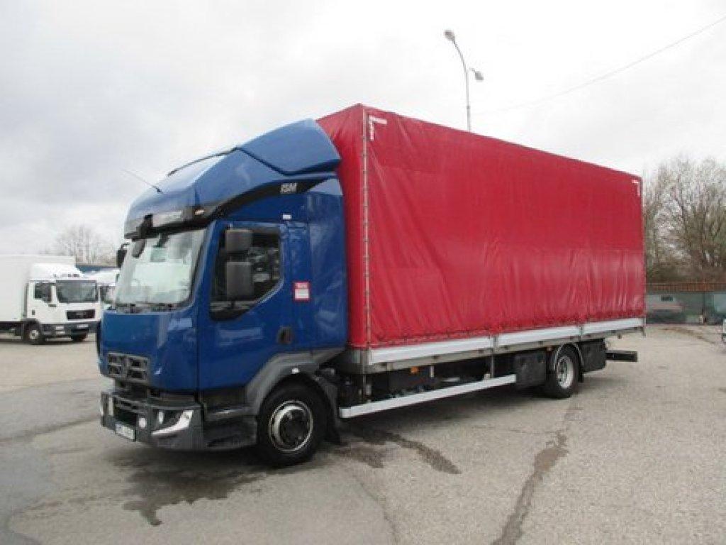Renault  D 12.280 EURO 6