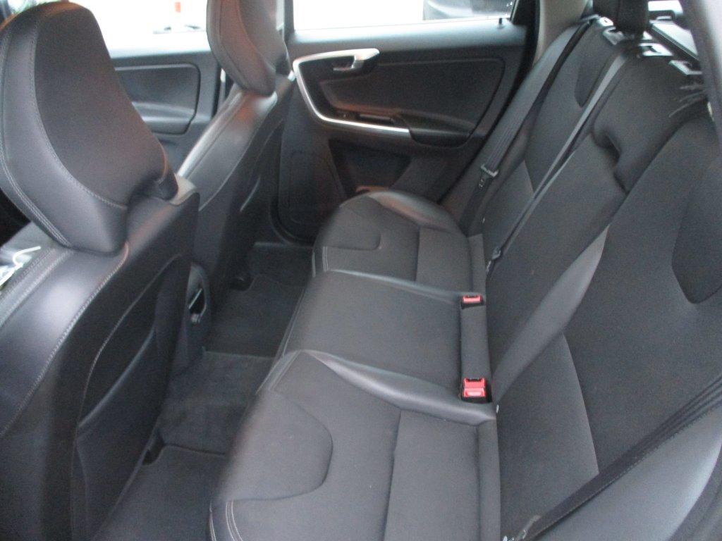 Volvo XC60 2,4 diesel