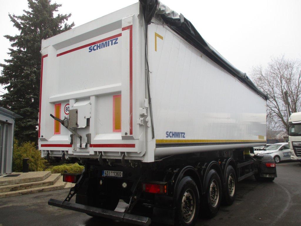 Schmitz  S3 52m3
