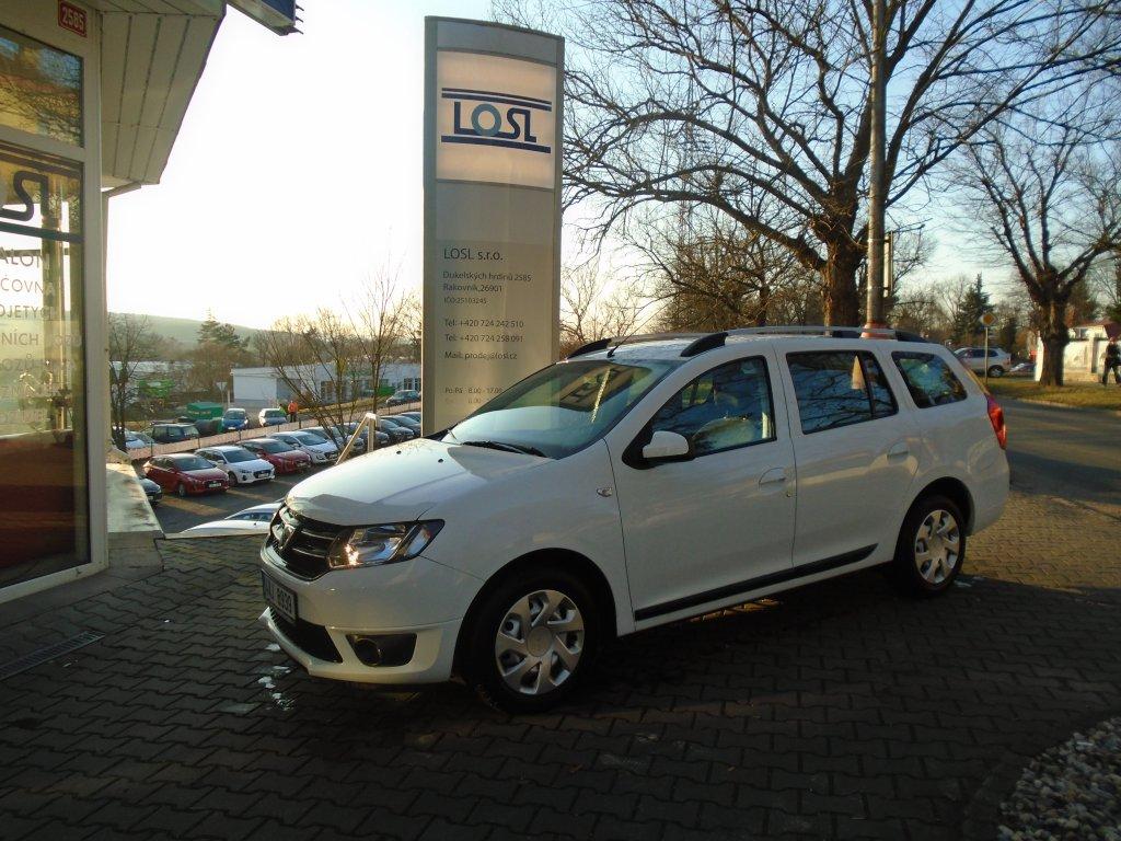 Dacia Logan DACIA