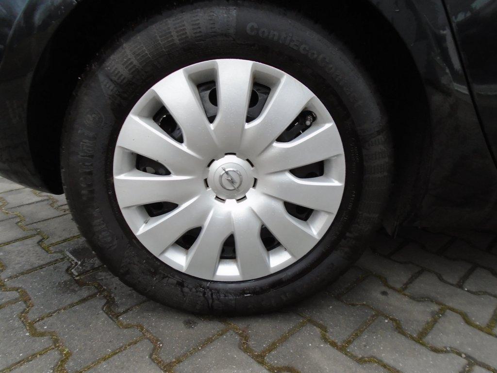 Opel Astra Opel