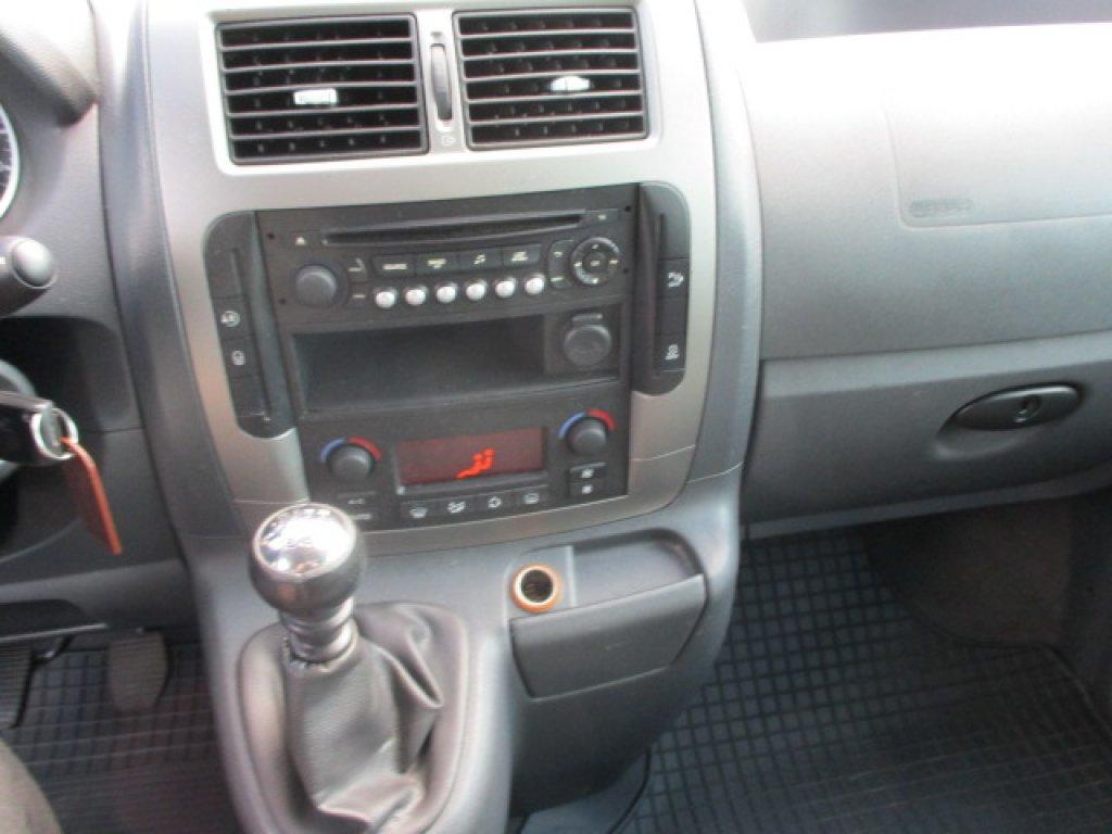 Fiat Scudo 2,0 JTD 130 L2H1