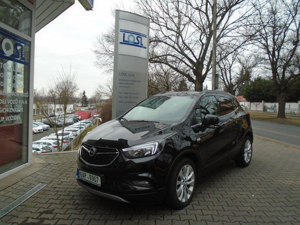 Opel Mokka Opel