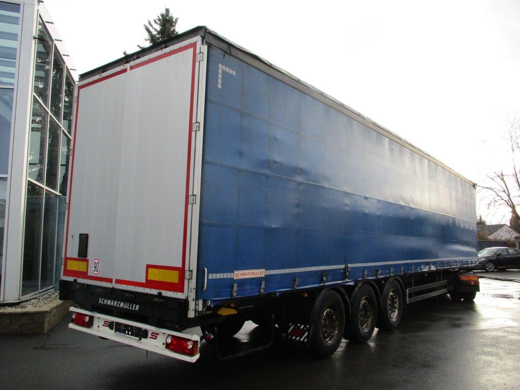 Schwarzmüller  SPA 3/E PATRO