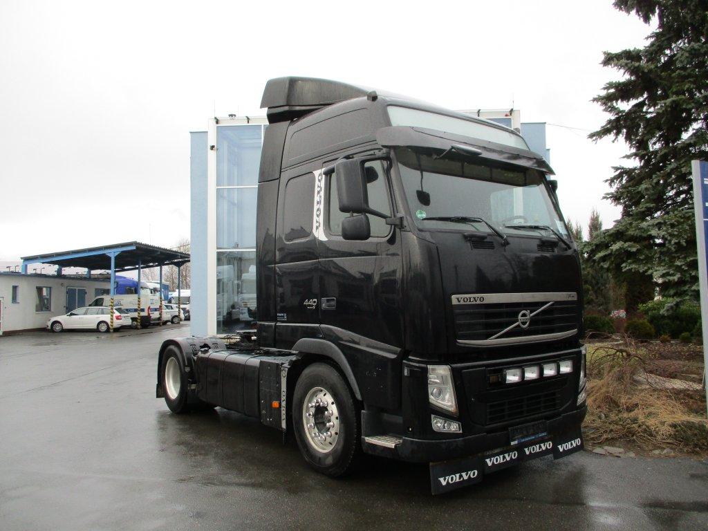 Volvo  FH13.440 EURO 5