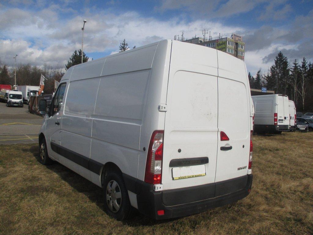 Renault Master L2H2 2.3dCi, AC,