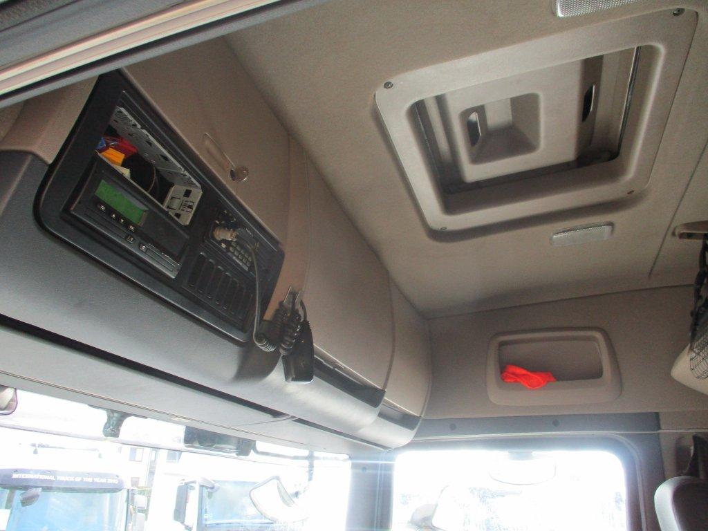 Scania  R420 EURO 5 MEGA/lowdeck