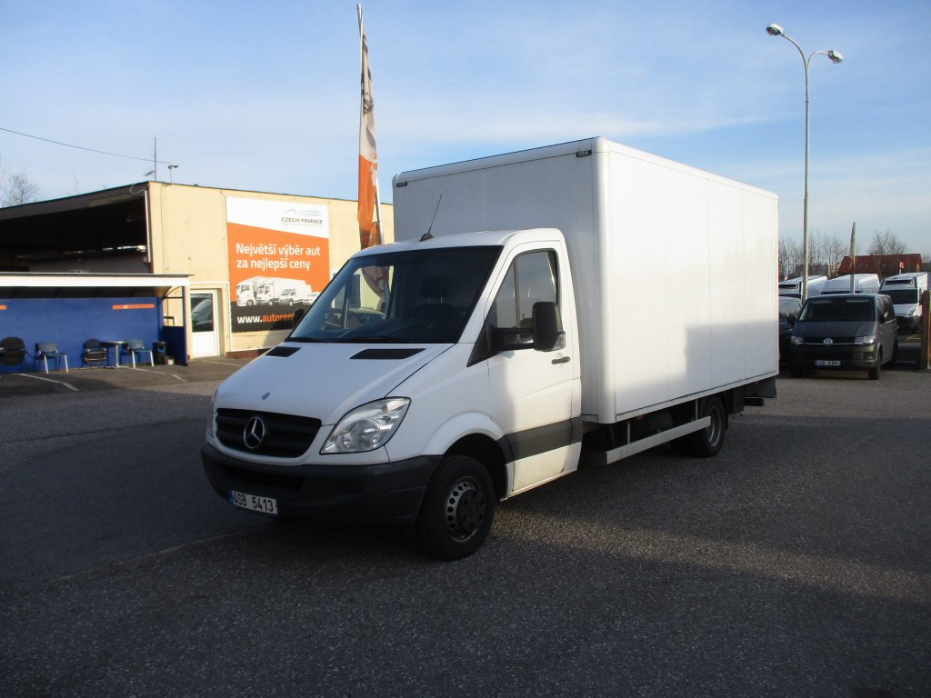 Mercedes-Benz Sprinter 513 2.2 CDi