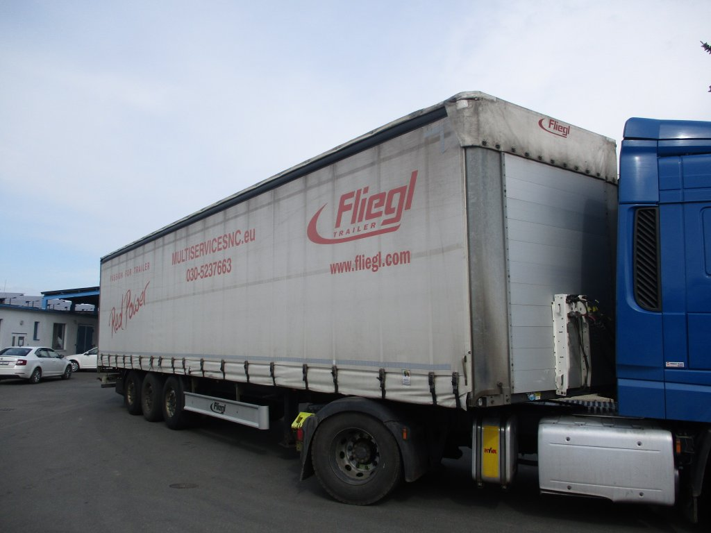 Fliegl  SDS