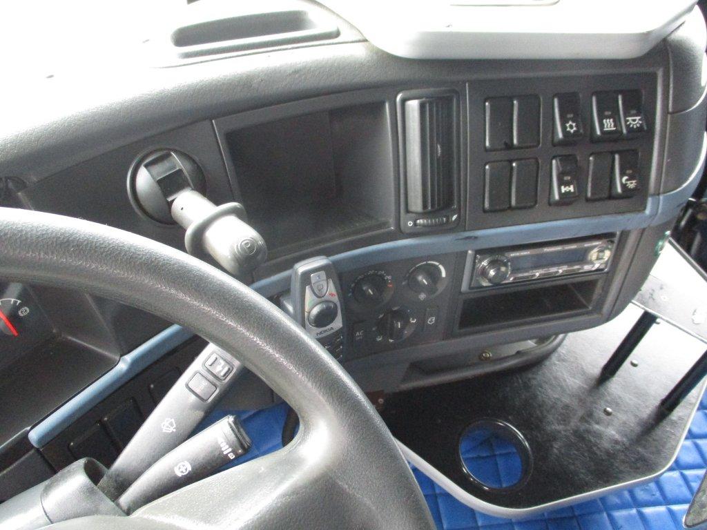 Volvo  FH13.480 EURO 5 MEGA/lowdeck