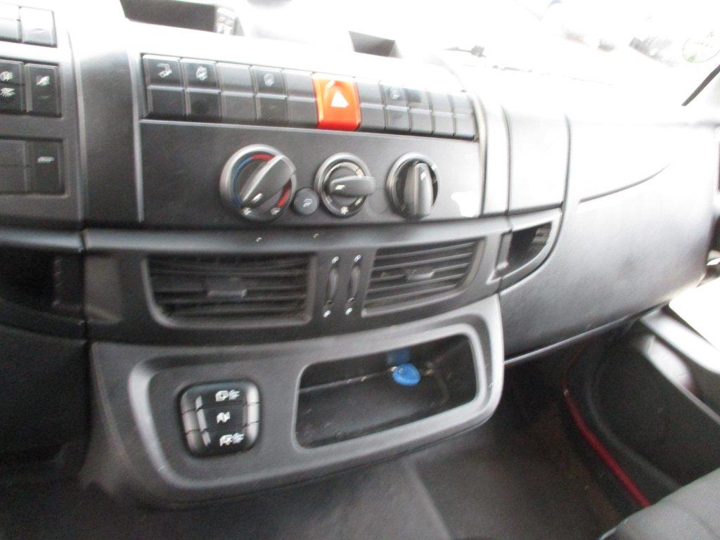 Iveco  Eurocargo 120E19