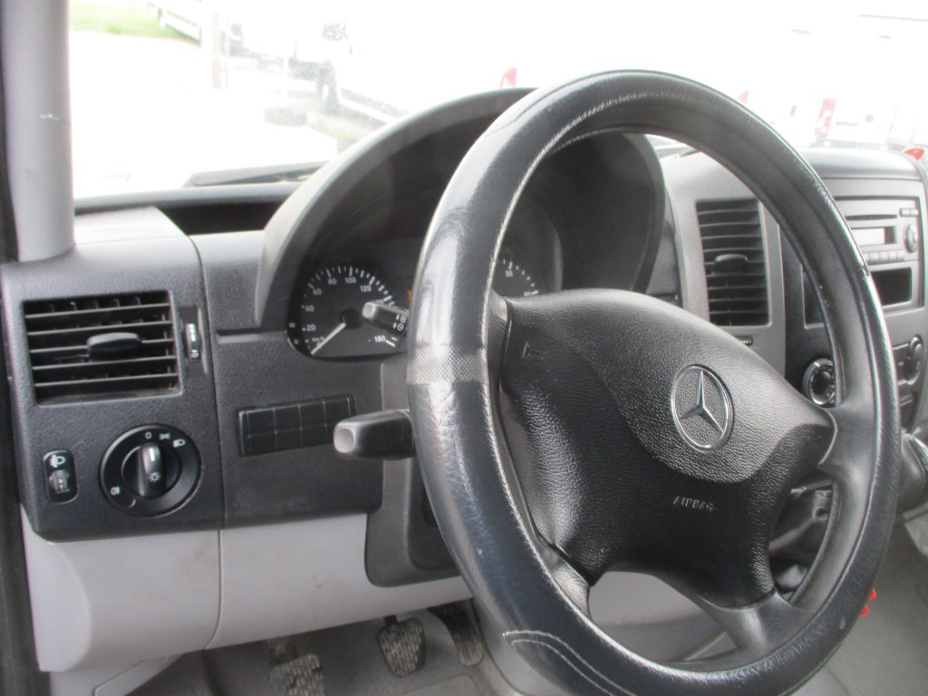 Mercedes-Benz Sprinter 513 CDi  8 palet