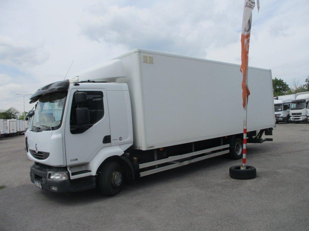 Renault  Midlum 12.220  DCi