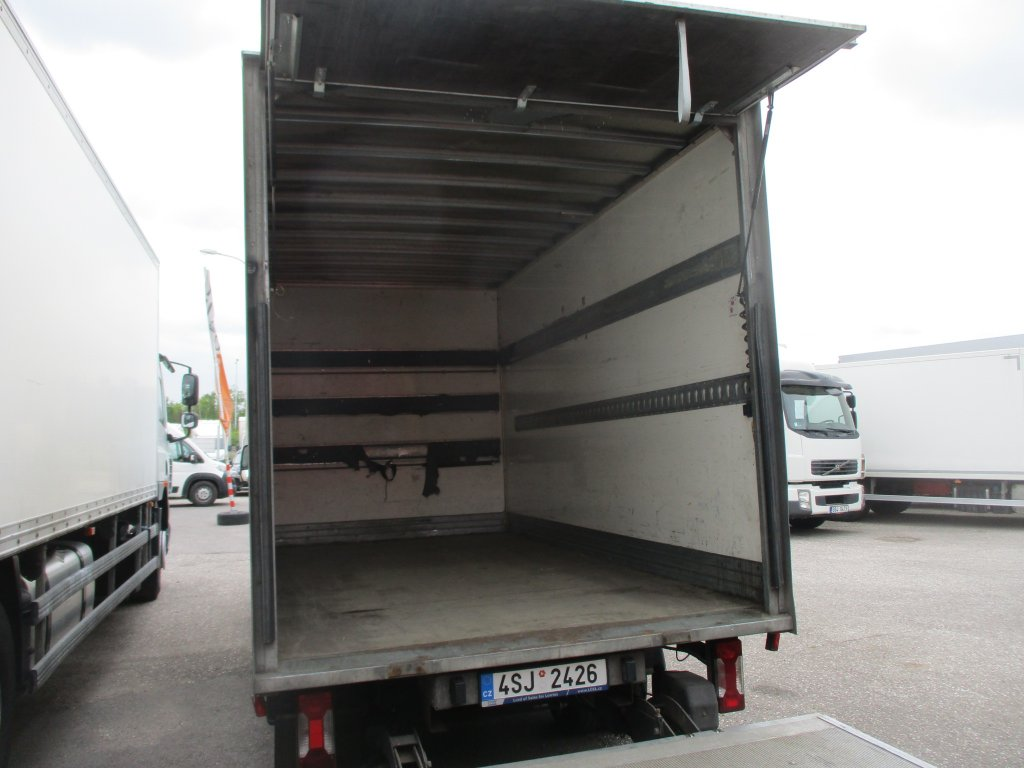 Iveco Daily 35C15 3,0 l  hydr. čelo