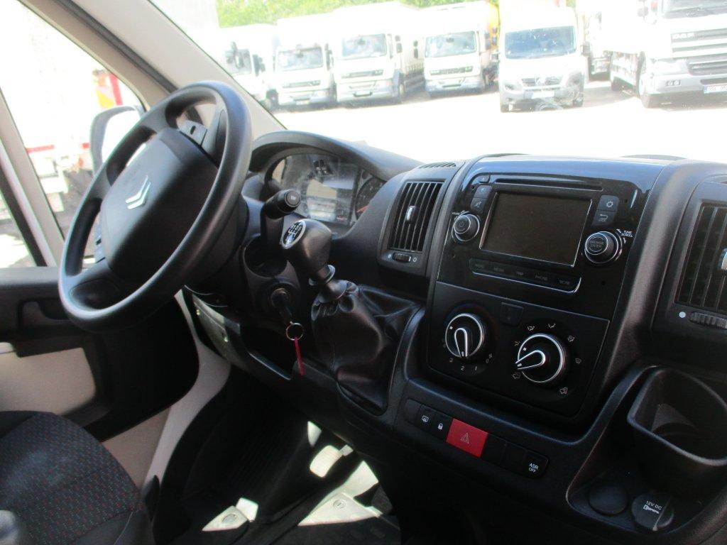 Citroën Jumper L4H2   2,0 Blue HDi