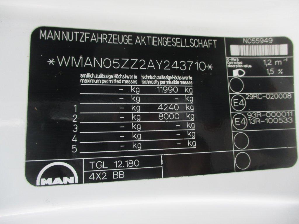 MAN  TGL 12.180