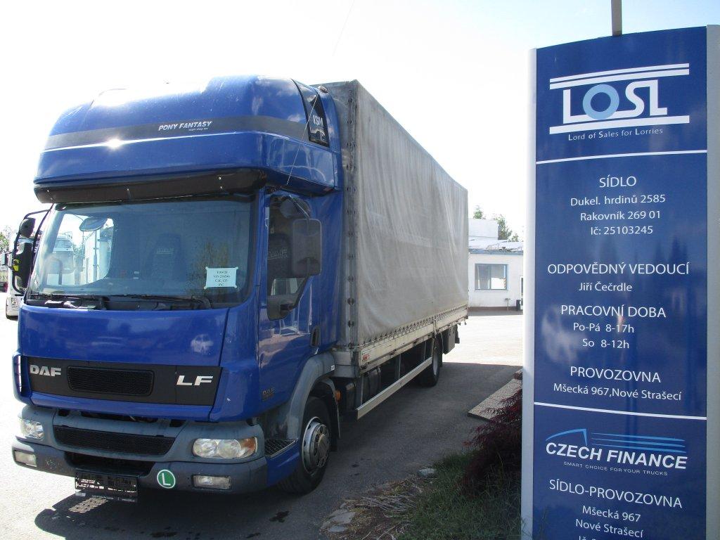 DAF  LF45.220 EURO 3