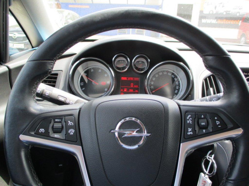 Opel Astra 1,6 diesel