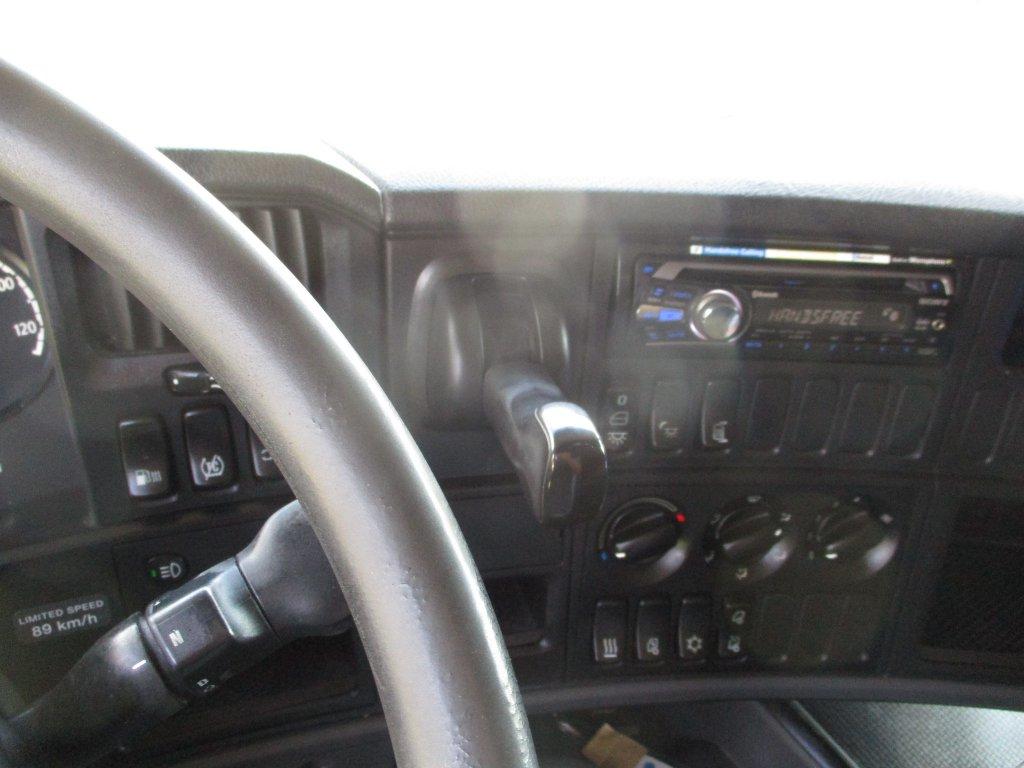 Scania  R440 EURO 5