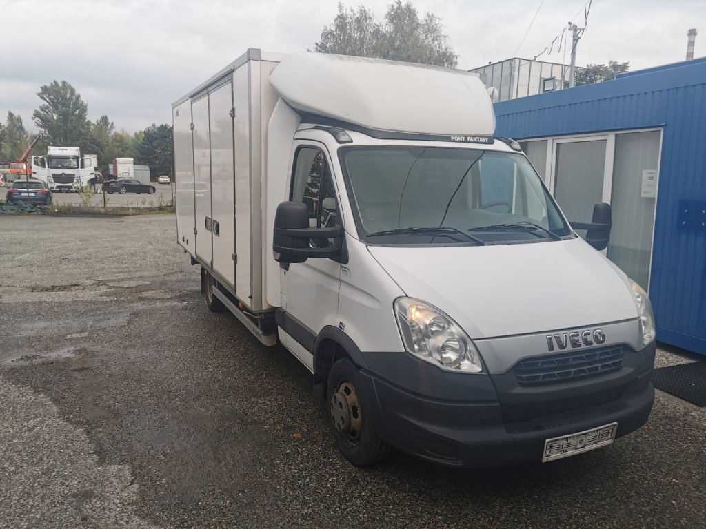 Iveco  50C15 Daily
