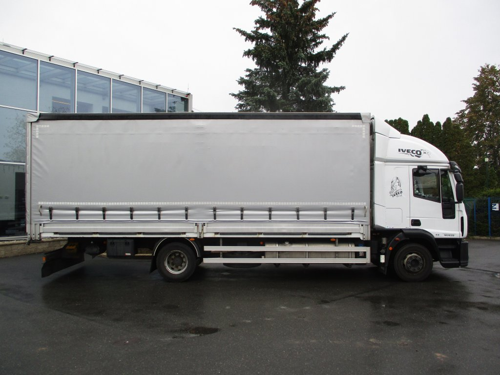 Iveco  120E25 EURO 6
