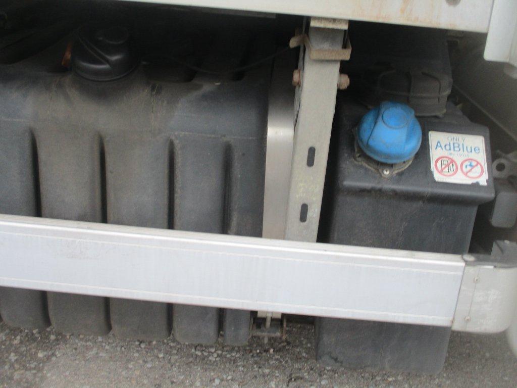 Iveco  ML 75E18, 2 lůžka