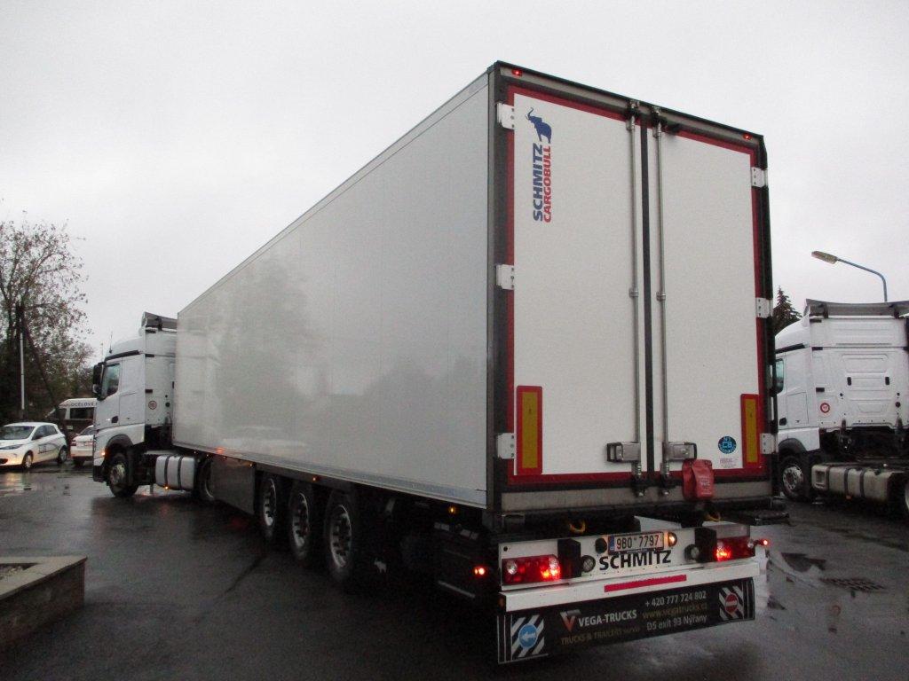 Schmitz  SK024 Carrier Maxima 1300