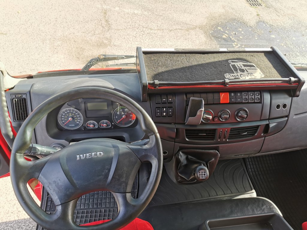 Iveco  120E28 Euro5