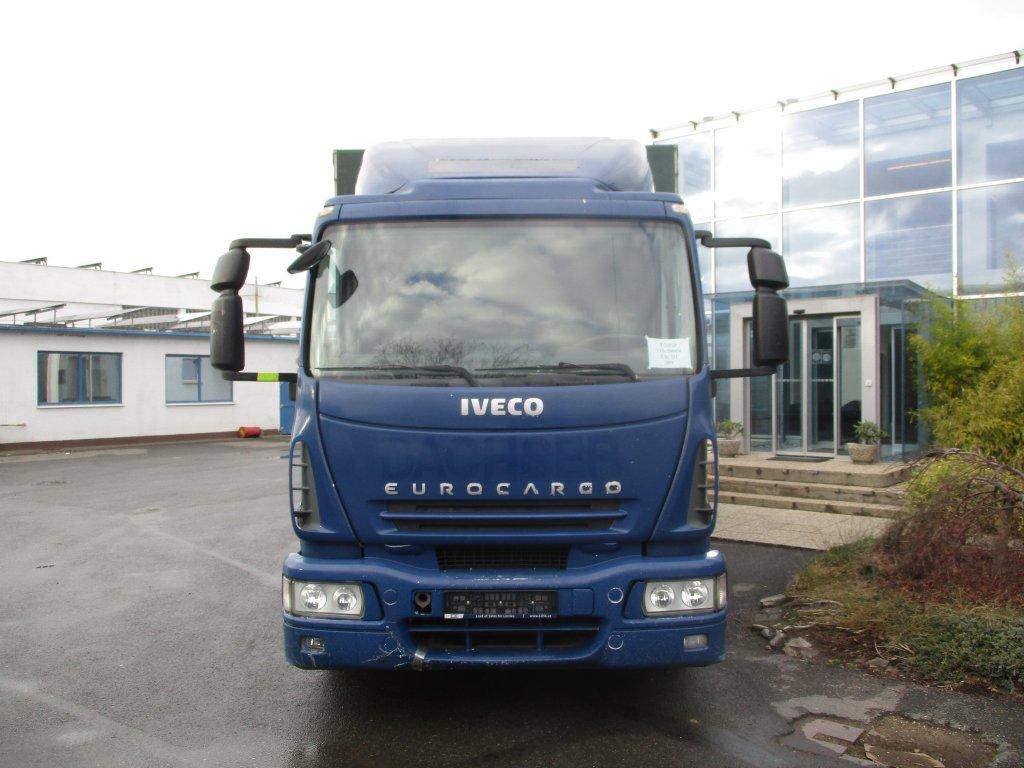 Iveco  120E22 Eurocargo EURO 4