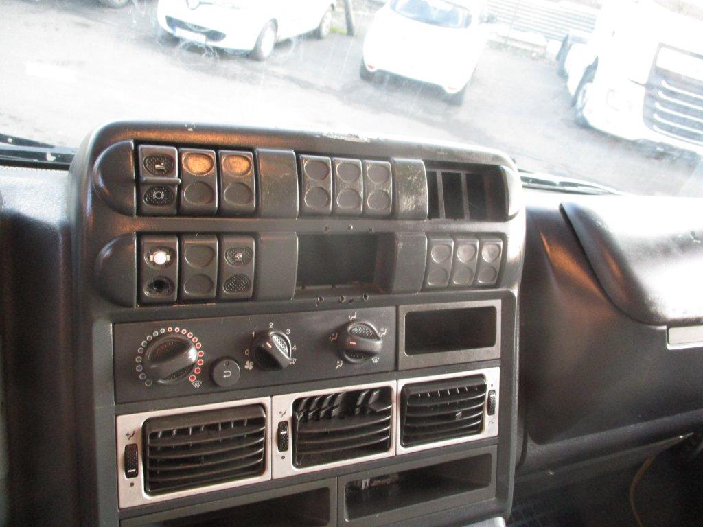 Iveco  190E28 Eurocargo EURO 5