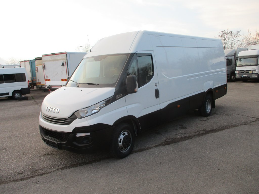 Iveco Daily 35C16 HI MATIC